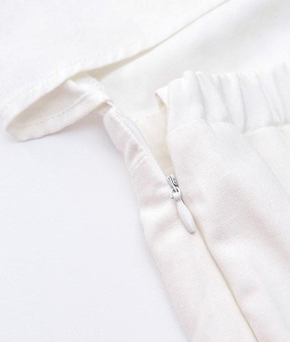 韓妞優雅連身魚尾洋裝