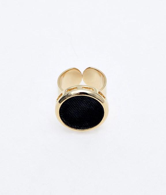 韓國CHIC天鵝絨戒指